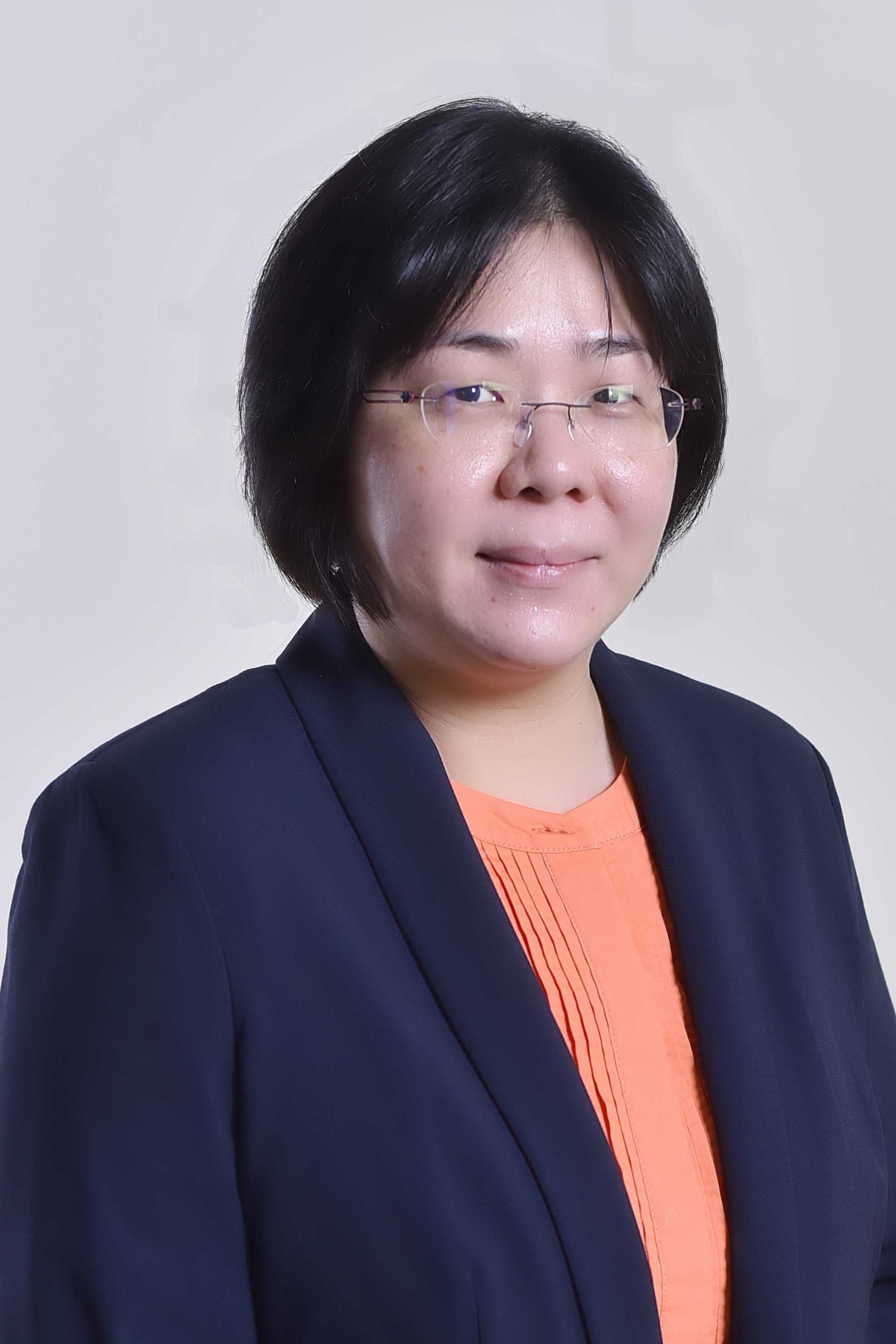 Dr Teoh Ying Jia